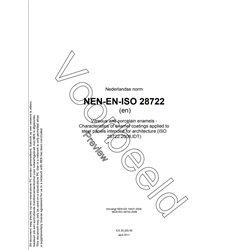 EN-ISO 28722:2011