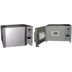 Gradient oven