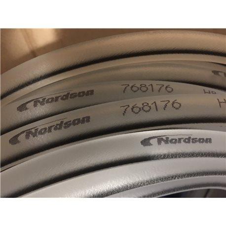 Antistatic powder hose 11 mm / 0.41 inch ID