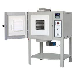 Universal laboratory furnace