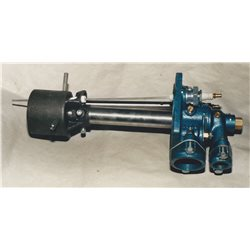 Radiant tube burner type RTG 13 AX-FE