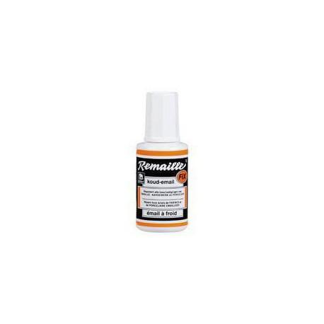 Remaille | liquid cold enamel