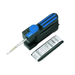 Mobile water vapor measuring kit