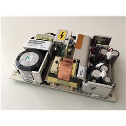 POWER SUPPLY,24,5,12VDC,40W