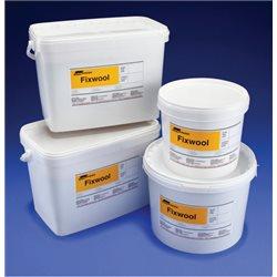 Hittebestendige lijm voor isolatiematerialen