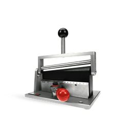 Conical bend tester