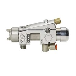 Conventional automatic wet enamel spray gun