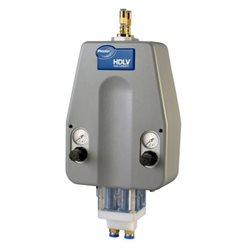 Prodigy HDLV powder transfer pump