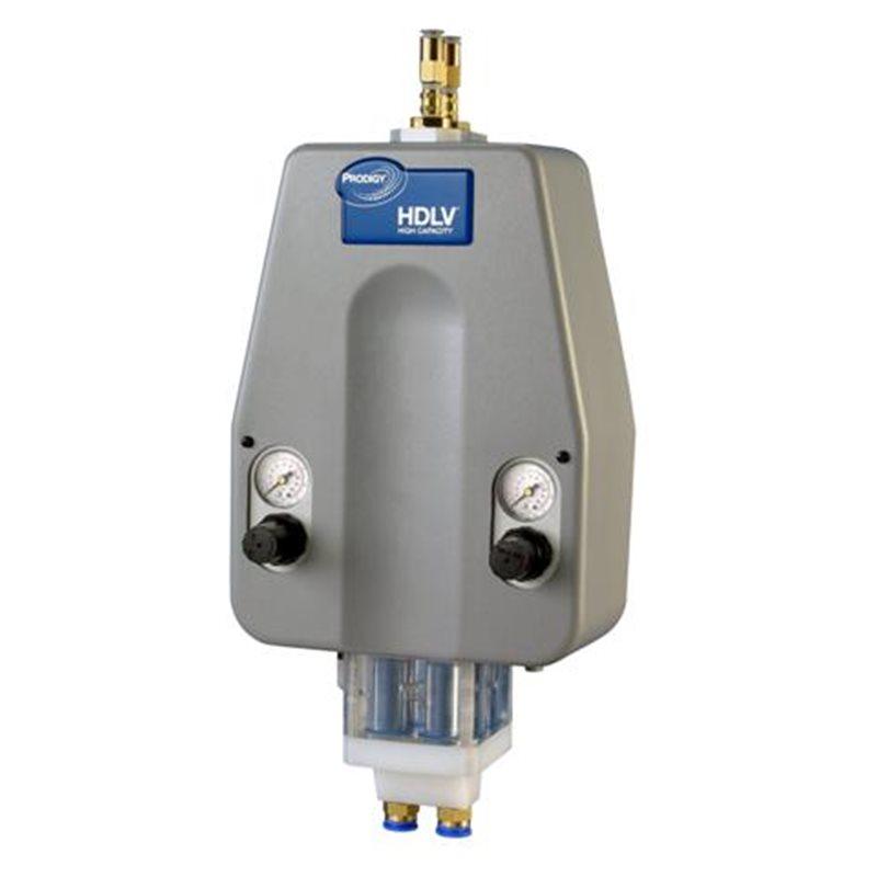Prodigy Hdlv Powder Transfer Pump Dtc S Webshop