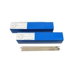 Welding rods for radiant tubes