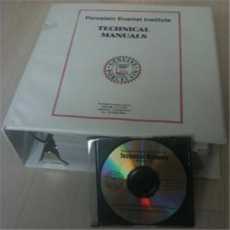 Collection of all PEI manuals