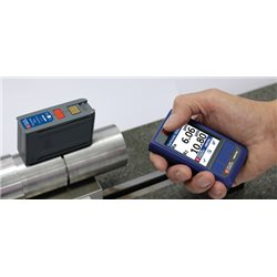 Advanced Portable roughness tester