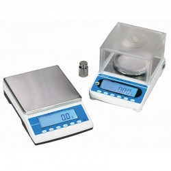 Precision Lab Balances