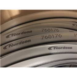 TUBING,PWDR,ANTISTATIC 11MM ID,100M ROLL