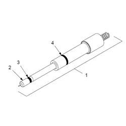 Resistor service kit