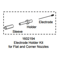 KIT,ELECTRODE HOLDER,ENCORE PE