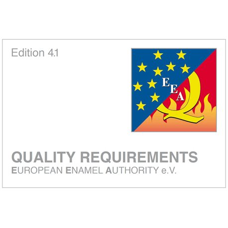 EEA Quality Requirements