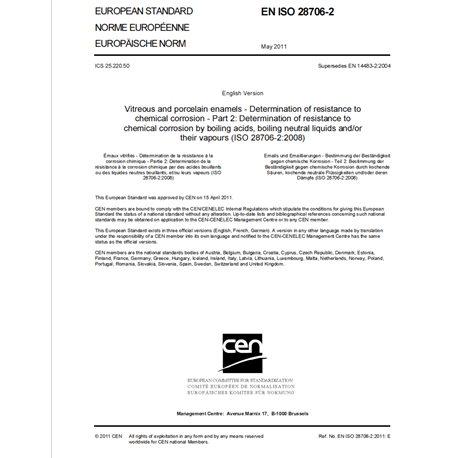 EN-ISO-28706-2:2011 English (PDF)