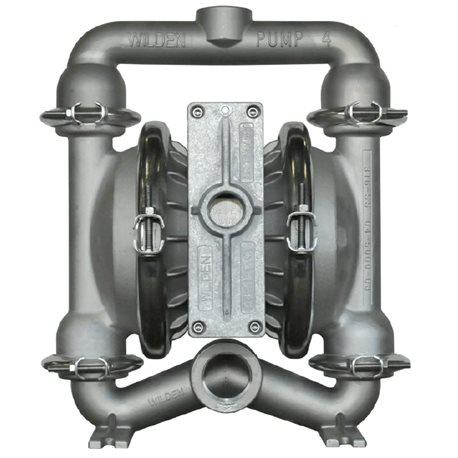 """Double action diaphragm pump 1 1/2"""""""