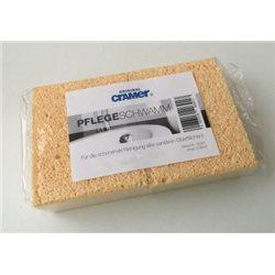 Large bath sponge