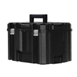 Electonics box control case