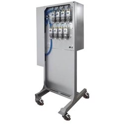 STAND ALONE HDLV PUMP PANEL,8 PUMP,GEN3
