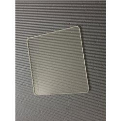 Protective plate for Ferro slumptester