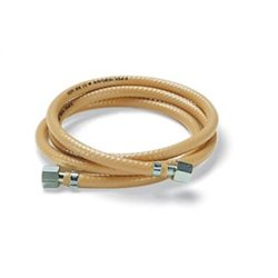 Air hoses for low pressure air spray systems