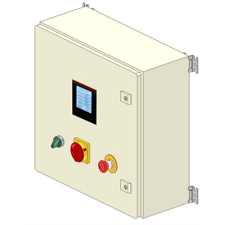 CONTROLLER,HQF-02,WALL MOUNT