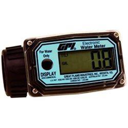 GPI water meter type 01N12LM
