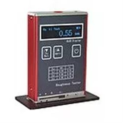 Portable roughness meter